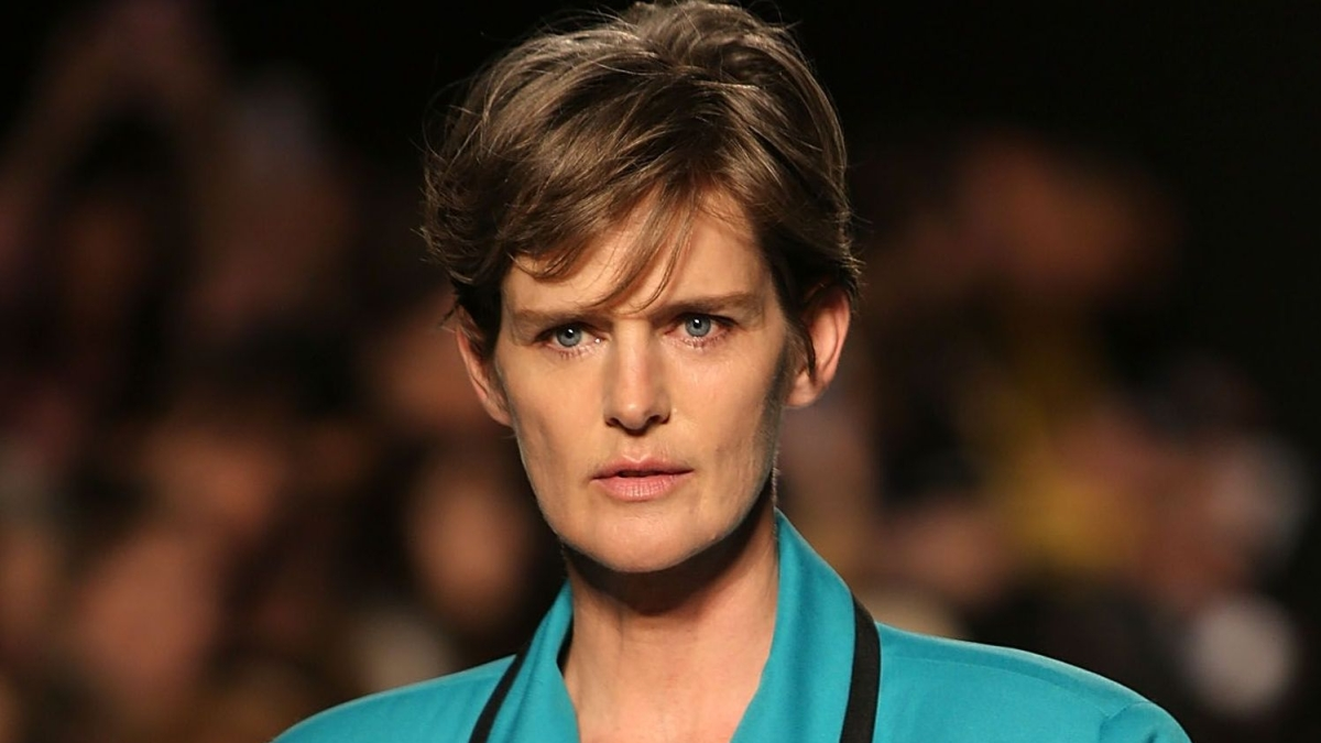 Popular British model and fashion muse Stella Tennant dies at 50