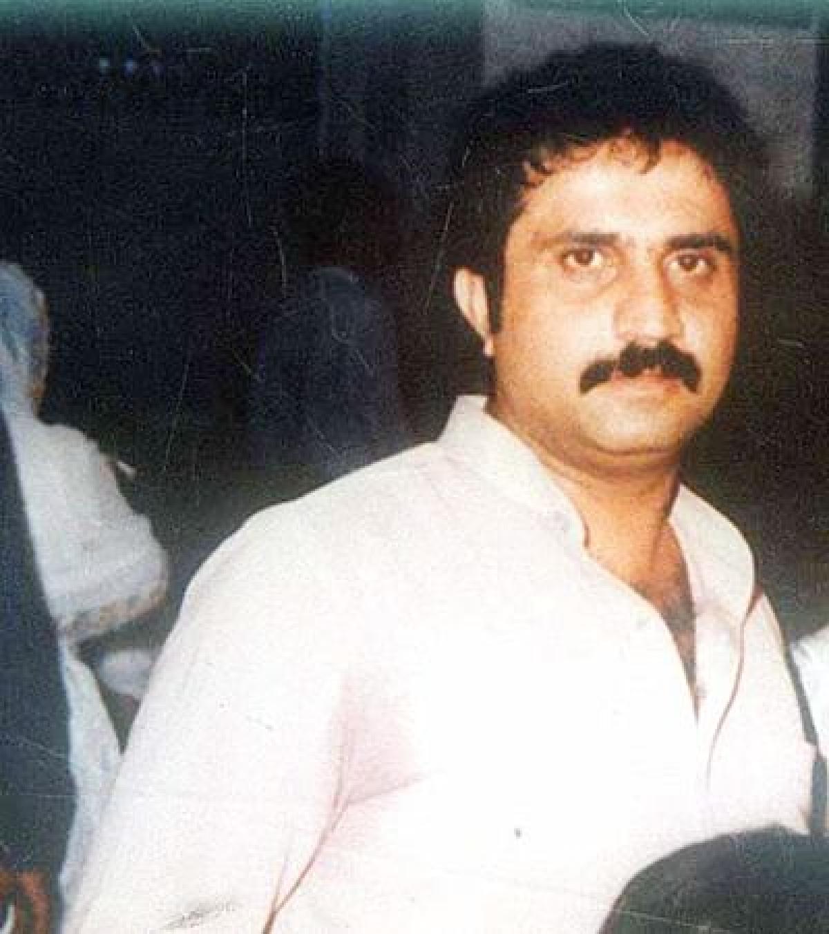 Late drug baron Iqbal Mirchi