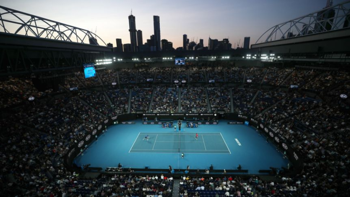 Australian Open to start on February 8, confirms ATP