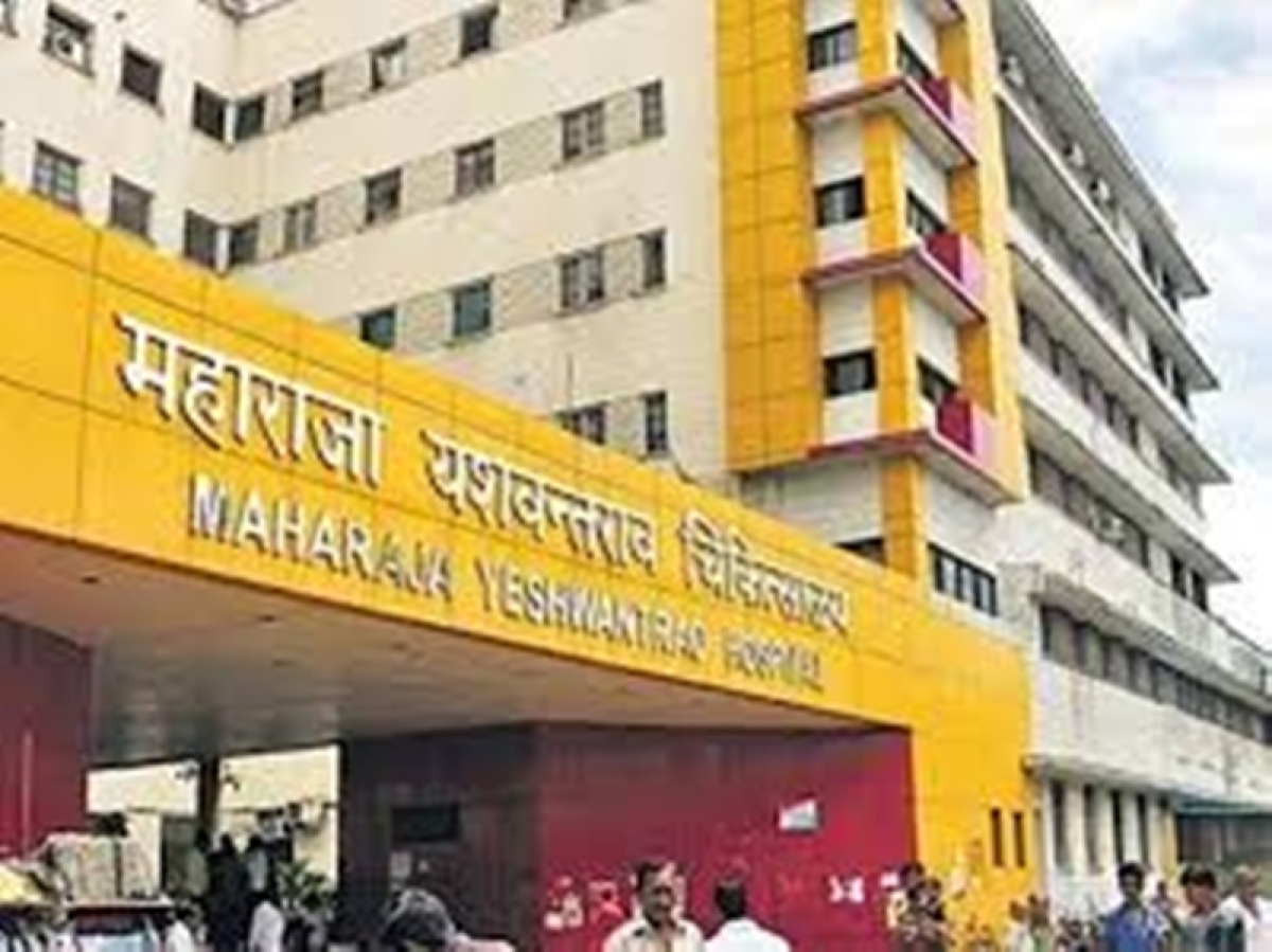 Indore: MGM Medical College to start the renovation of all OTs of MY Hospital with over Rs 4 crores