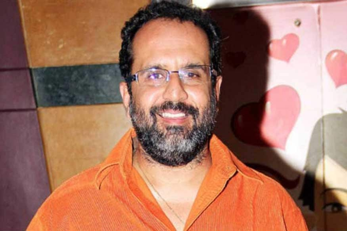 Aanand L. Rai wraps up Atrangi Re shoot in Delhi