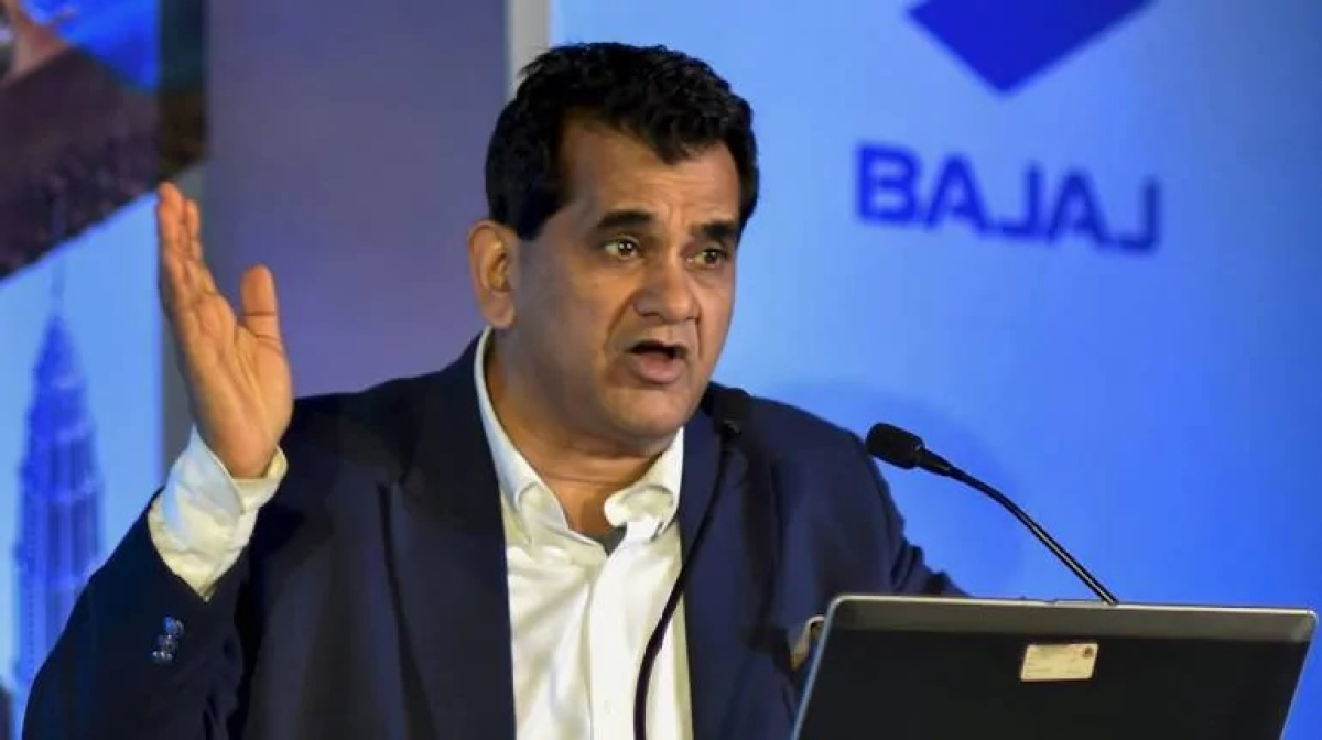 Aurangabad needs international airport, convention centre for overall growth: Niti Aayog CEO