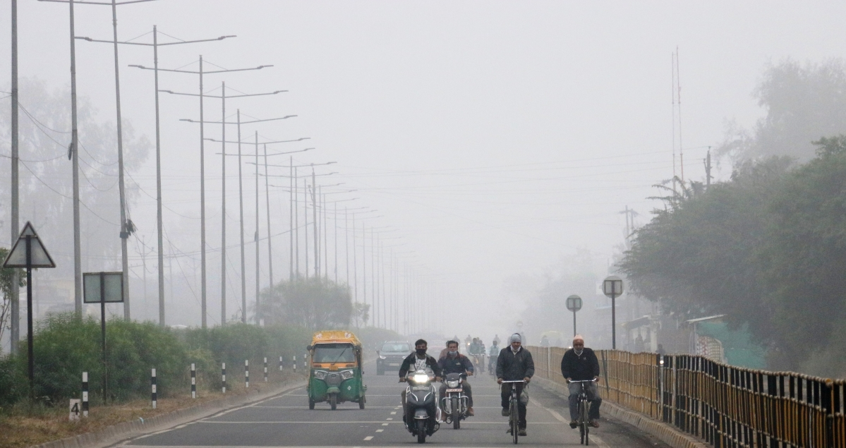 Madhya Pradesh: Finally, sunshine in Indore but weather may turn cold after three days, says weatherman