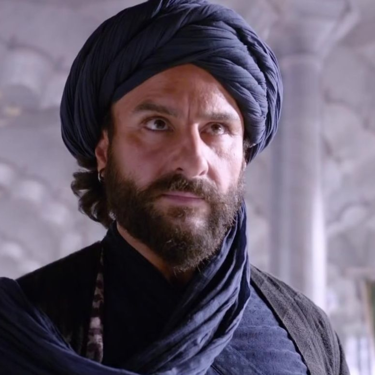 Adipurush: Case filed against Saif Ali Khan in UP court for interview on 'justifying' Ravana's abduction of Sita