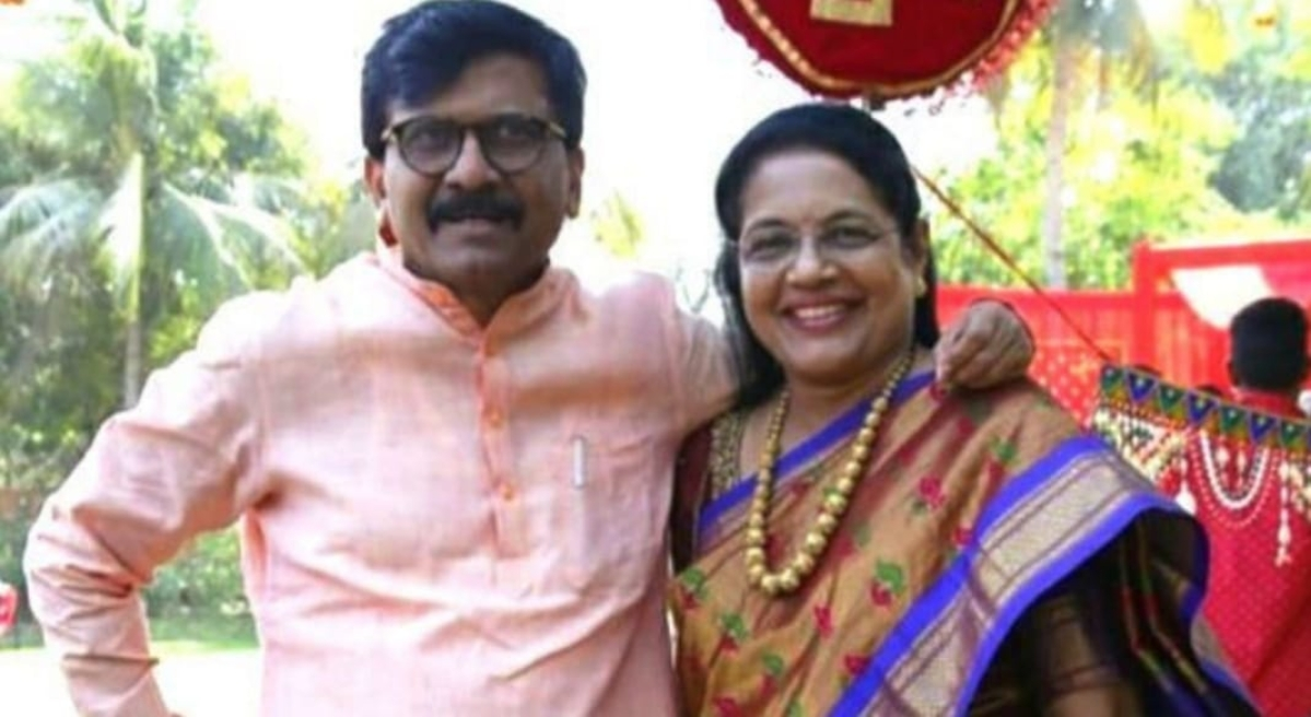 Sanjay Raut's wife Varsha's loan transaction linked with multi-crore PMC Bank scam: ED