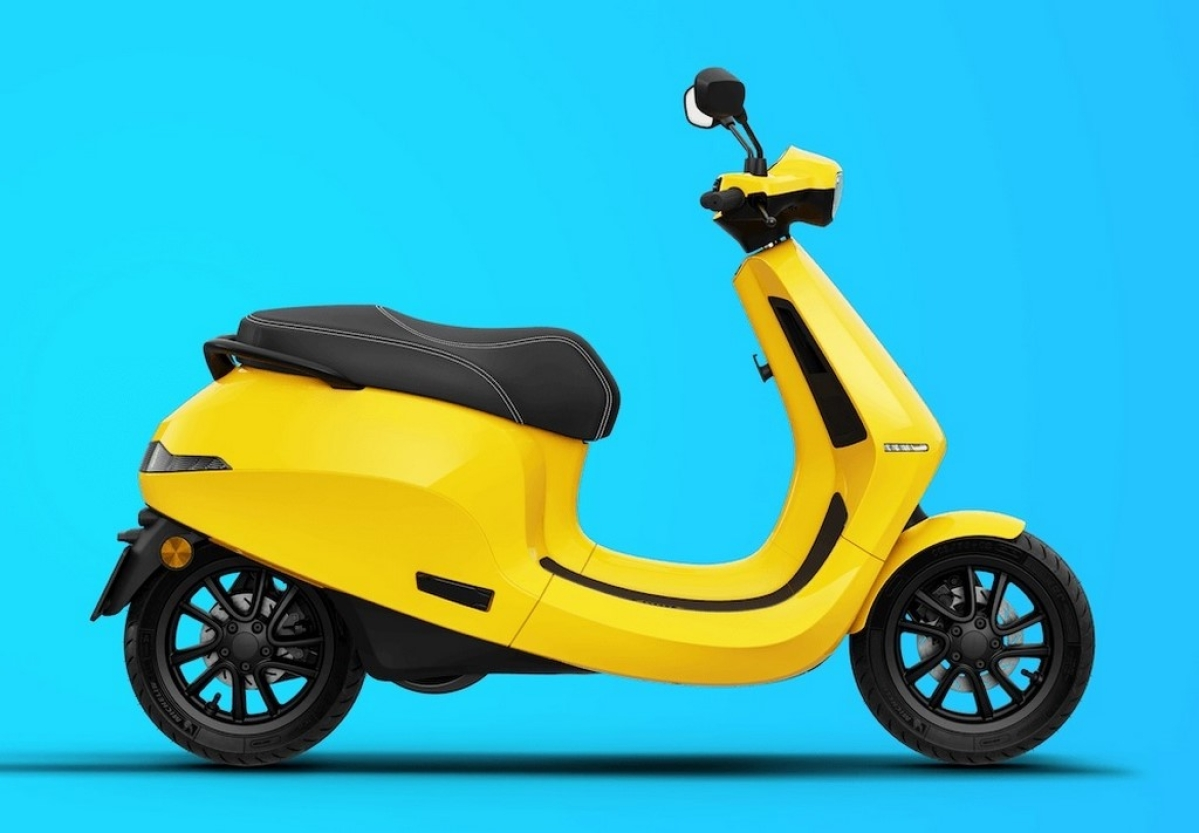 Ola to launch e-scooter in July, to set up 1 lakh charging points in 400 cities