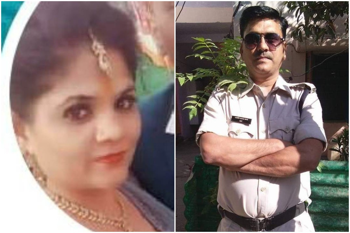 Indore: Daughter, 'beau' batter dad, mom to death?