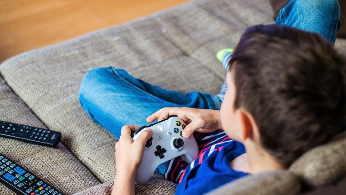 Video games help identify attention problems like ADHD in children