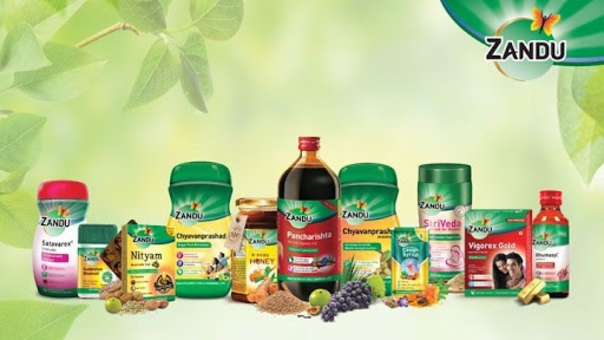 Emami manufacturing units for Zandu brands get WHO-GMP quality certification
