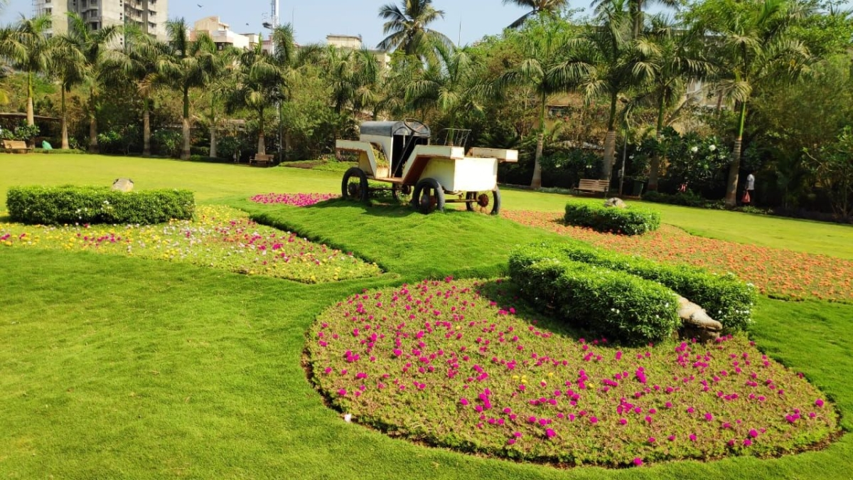 Navi Mumbai: NMMC chief directs to resolve garden and parks complaints within 24 hours