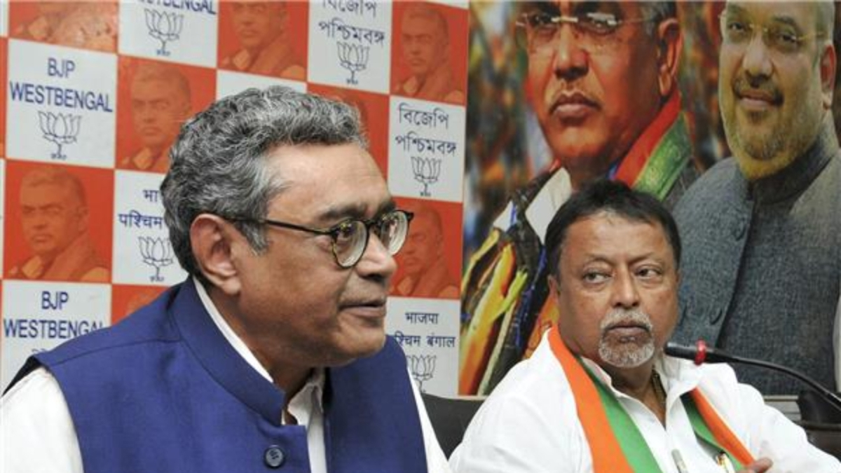 Swapan Dasgupta, who resigned from Rajya Sabha to contest West Bengal Assembly polls, renominated to Upper House