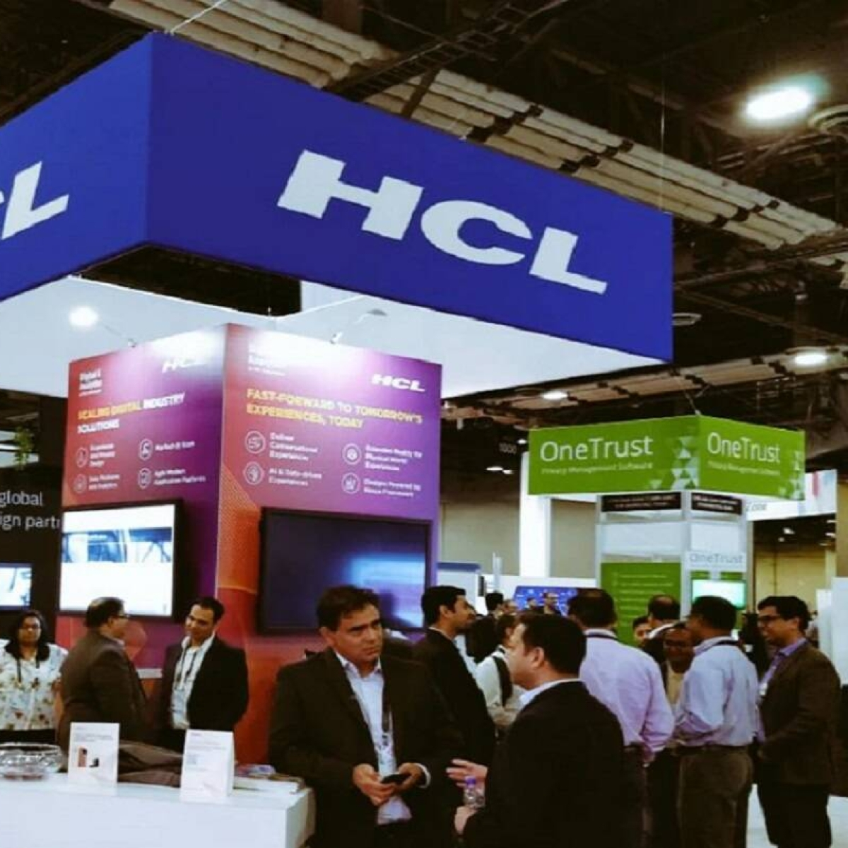 HCL Tech reports 31% jump in Q3 profit at Rs 3,982 cr