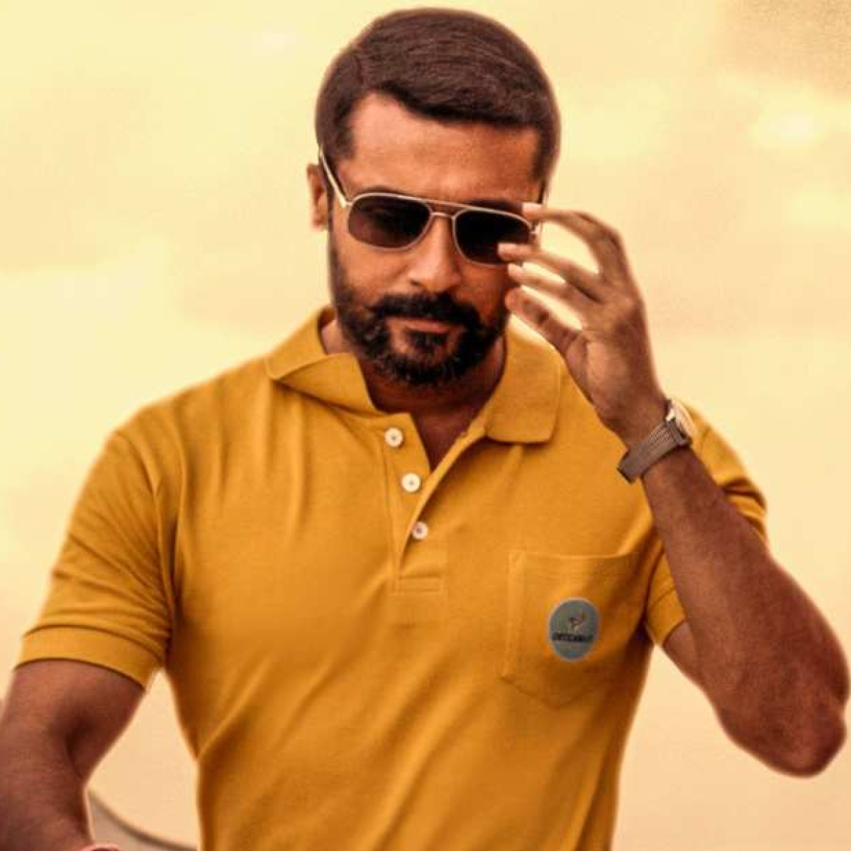 Suriya's 'Soorarai Pottru' to be screened at Golden Globe Awards 2021