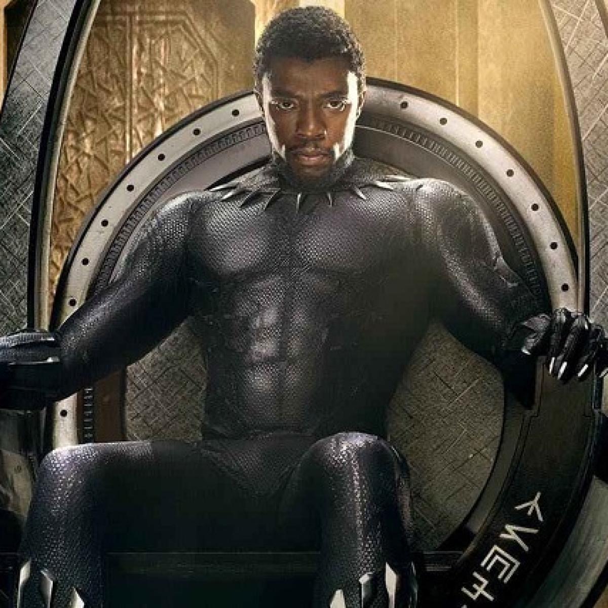 Marvel won't recast Chadwick Boseman's T'Challa in 'Black Panther' sequel