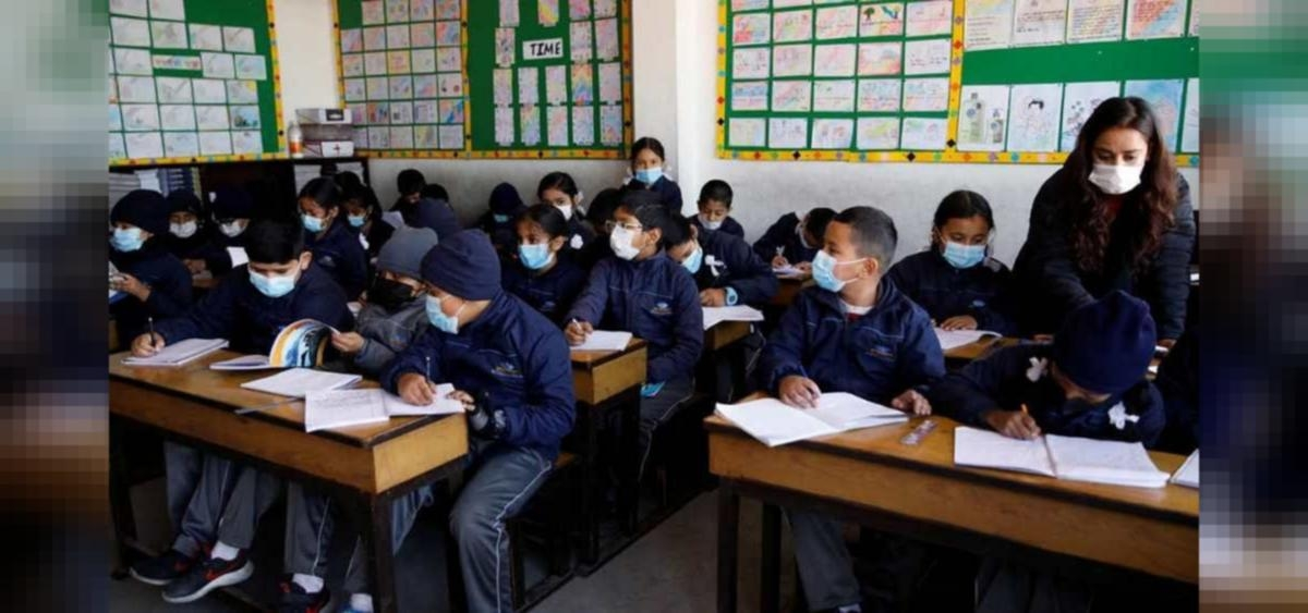 Private schools exhaust financial resources, may be compelled to shut down