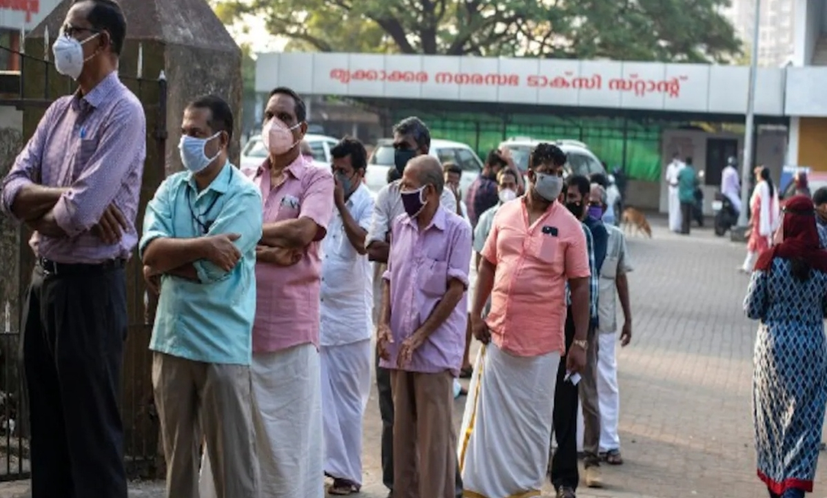 Fireworks fly as Congress struggles to reconcile with rout in Kerala civic polls