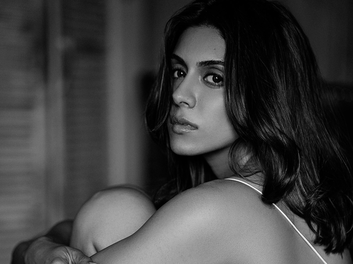 'I'm struggling and crawling to make my dreams come true', says 'Taish' actress Zoa Morani on nepotism in Bollywood