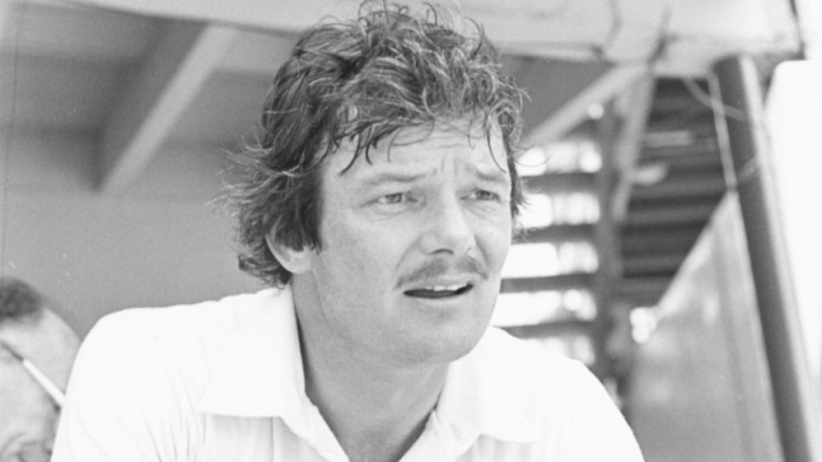 'RIP Jackers': AB deVilliers pays tribute as legendary commentator and former cricketer Robin Jackman passes away