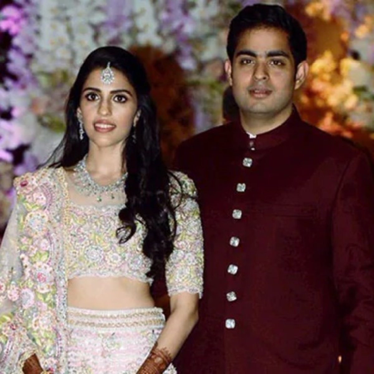 Akash and Shloka welcome baby boy: With Mukesh Ambani's wealth of Rs 5.7 lakh crore, is his grandson world's richest infant?