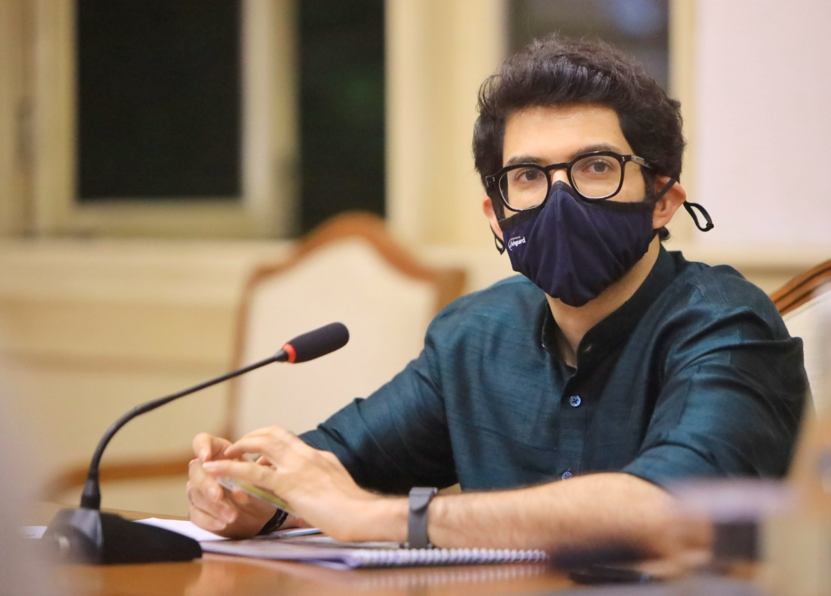 COVID-19 in Mumbai: Vaccination centres will be set up in 227 ward divisions, says Aaditya Thackeray