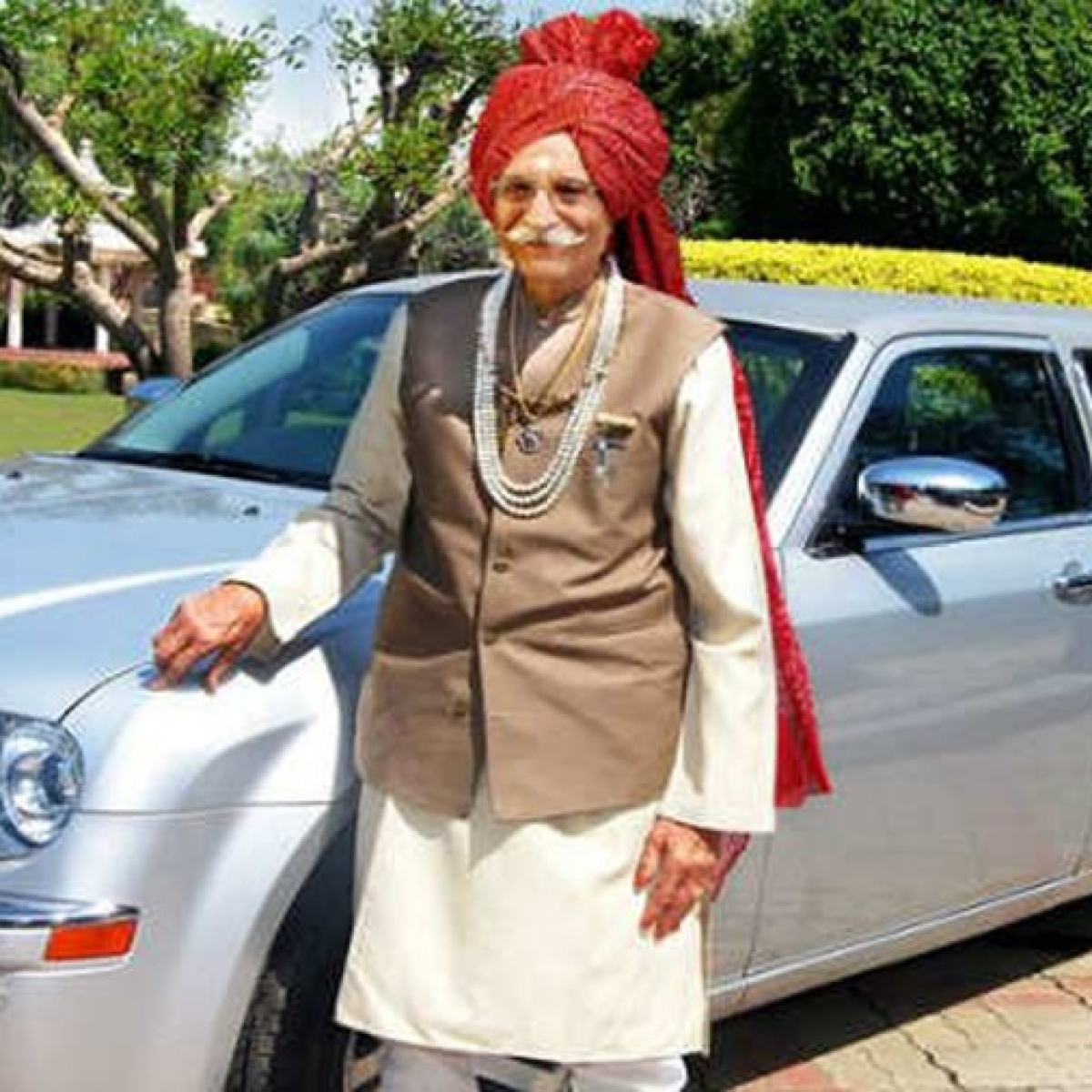 MDH owner Mahashay Dharampal Gulati passes away at 98