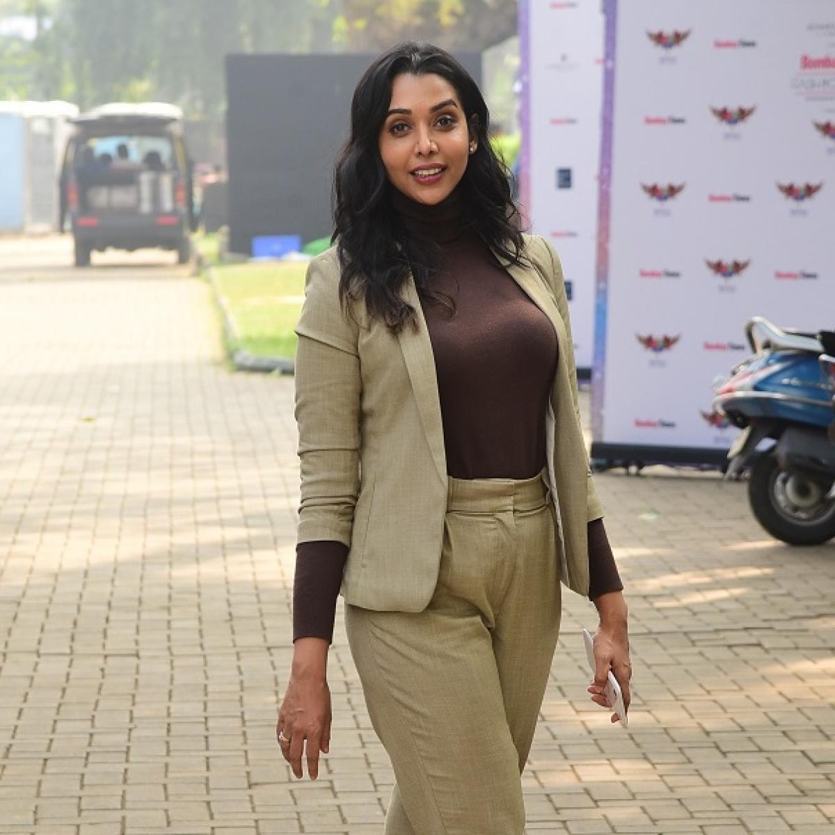 'Padmaavat' actor Anupriya Goenka unlocks the vault of her past