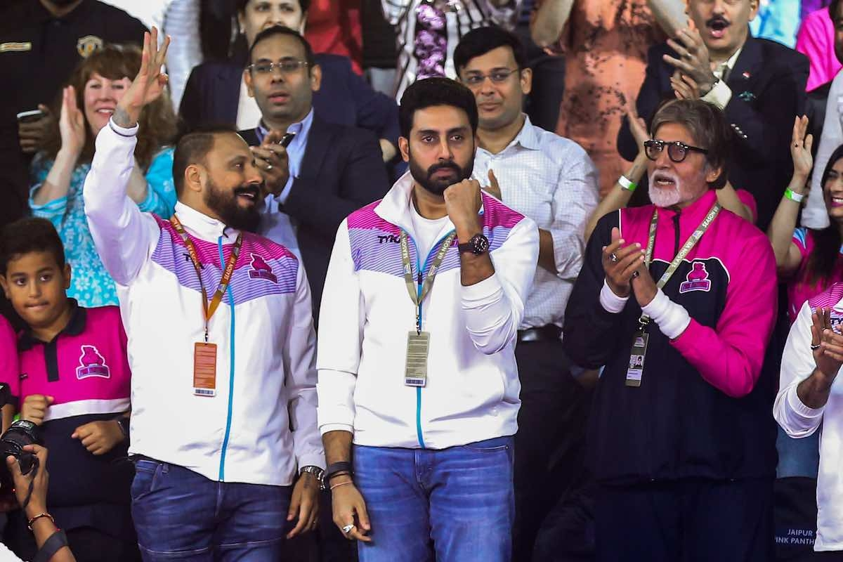 Sons Of the Soil – Jaipur Pink Panthers review: Unadulterated fuel for sporty raiders