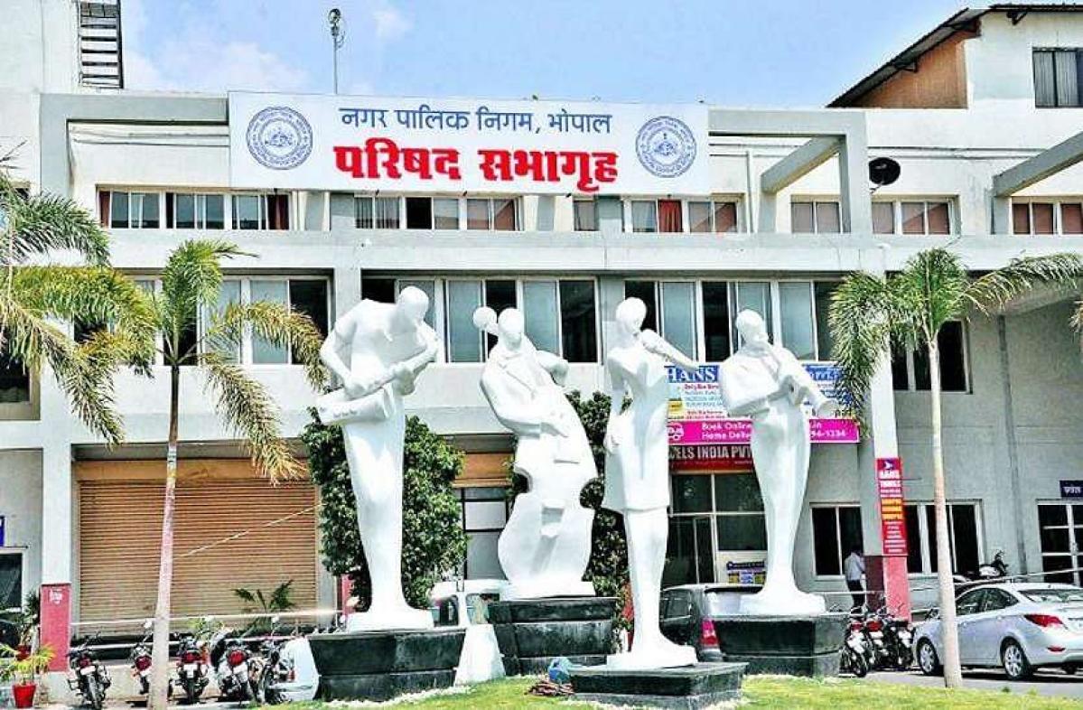 Madhya Pradesh: Bhopal Municipal Corporation incurring heavy revenue losses, blames it on flawed delegation of power
