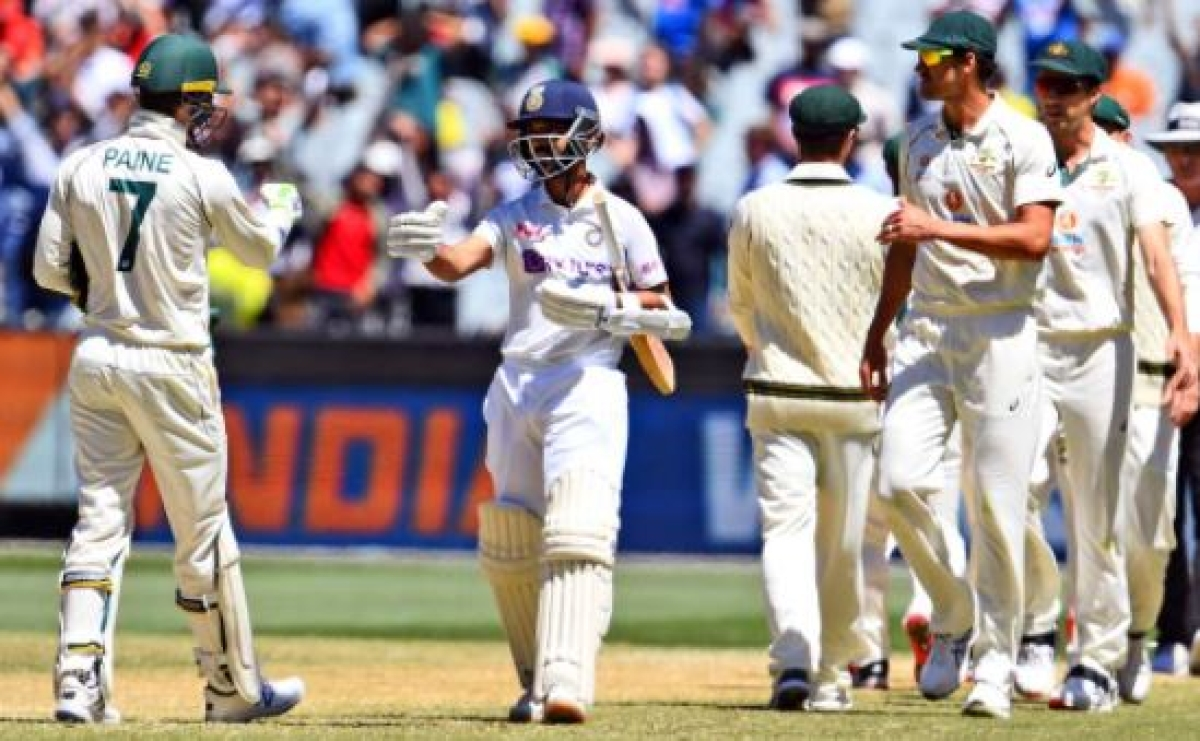 'Sweet revenge after humiliating defeat': Rahane's men win plaudits after 8-wicket victory against Australia at MCG