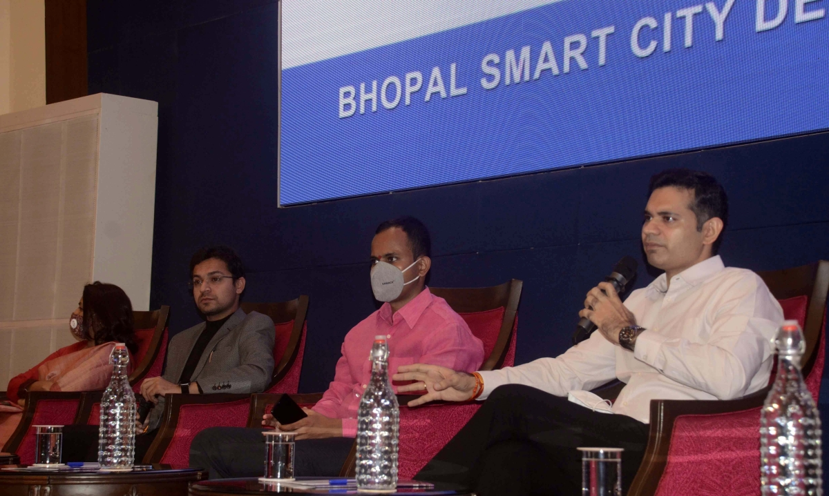 Bhopal Investment Summit: Make your offer investor-friendly, say investors