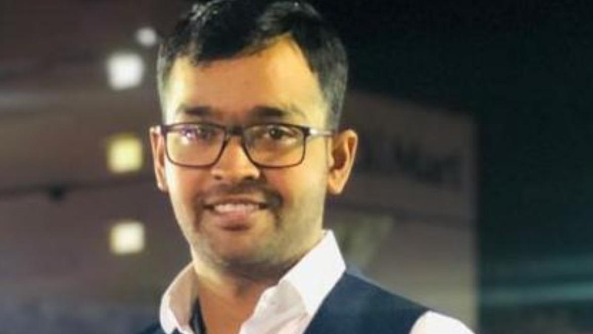 SDM Vijay Rai