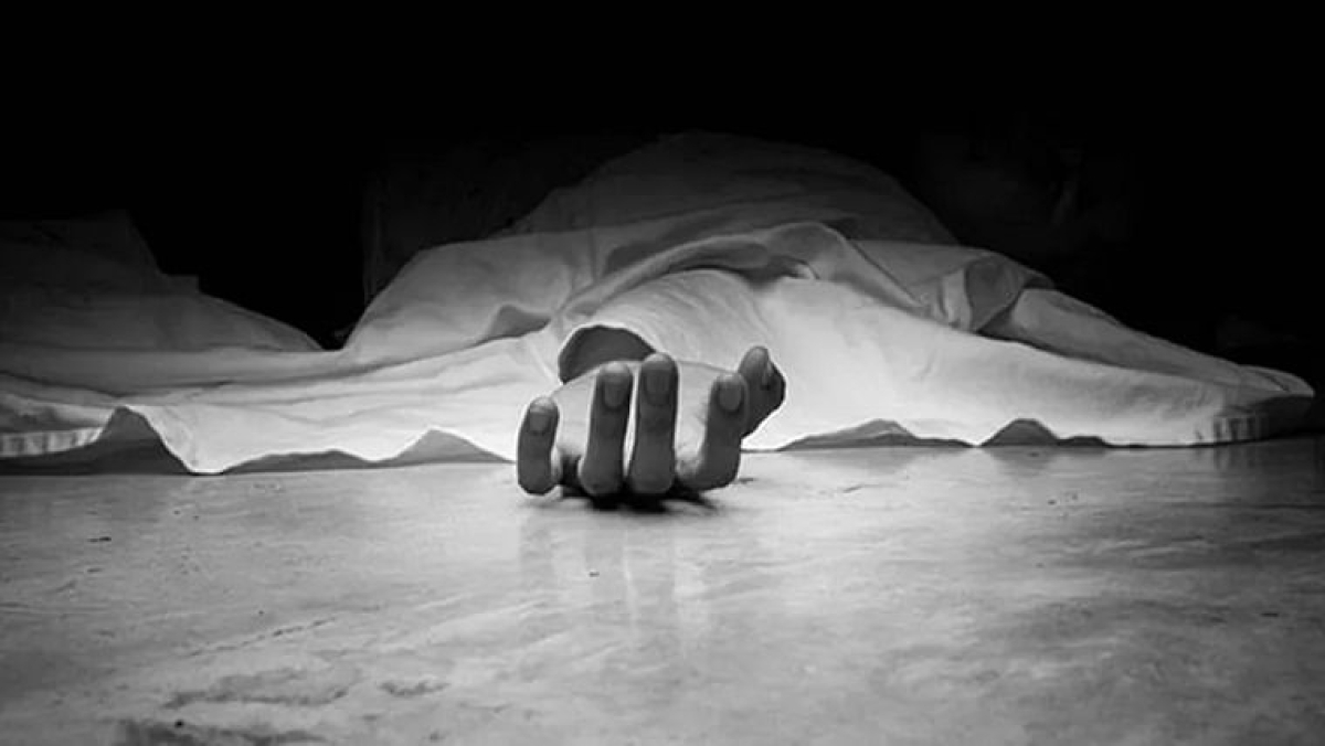 Partially burnt body of a woman found in Thane
