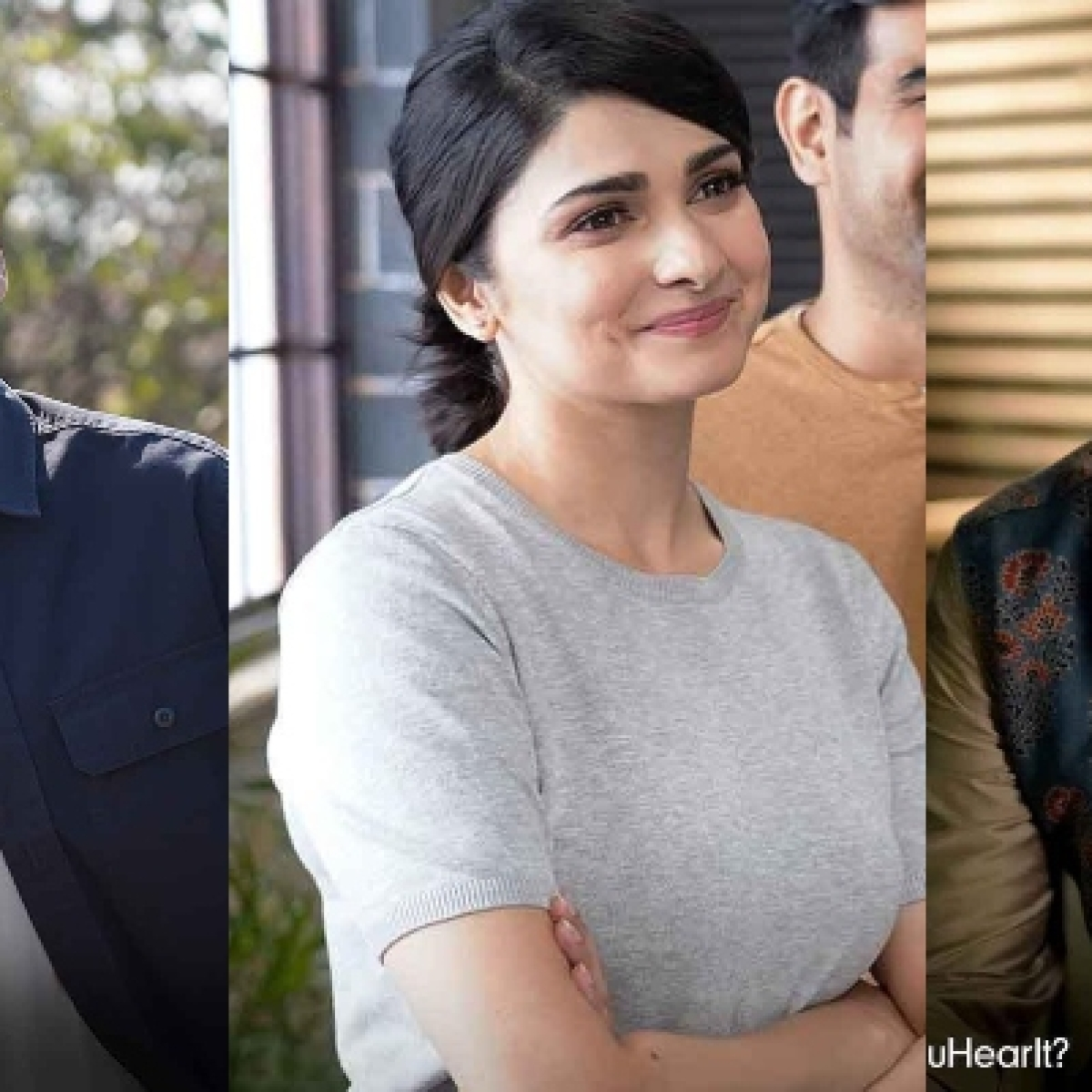Manoj Bajpayee, Arjun Mathur and Prachi Desai to feature in ZEE5 original film 'Silence... Can You Hear It?'
