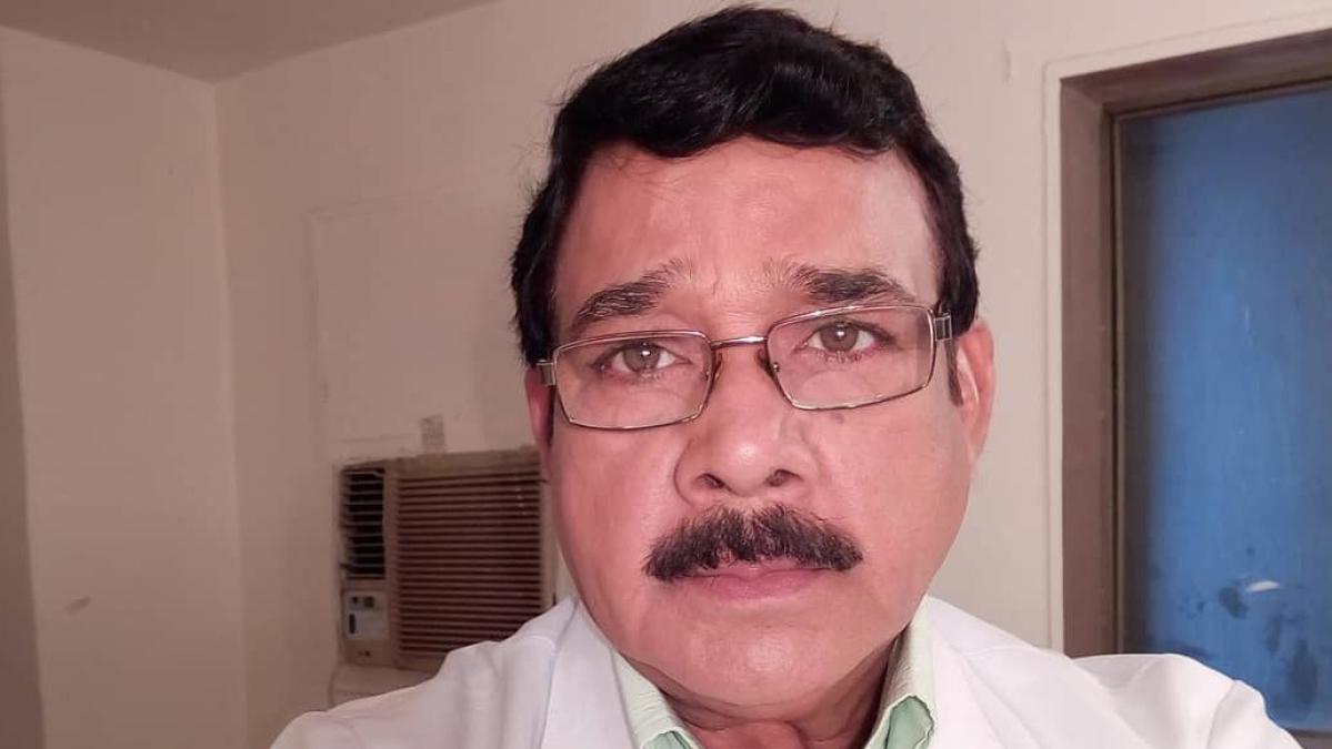 Actor Shiv Kumar Verma hospitalised, unable to pay medical bills; CINTAA seeks help from Amitabh, Salman, Akshay
