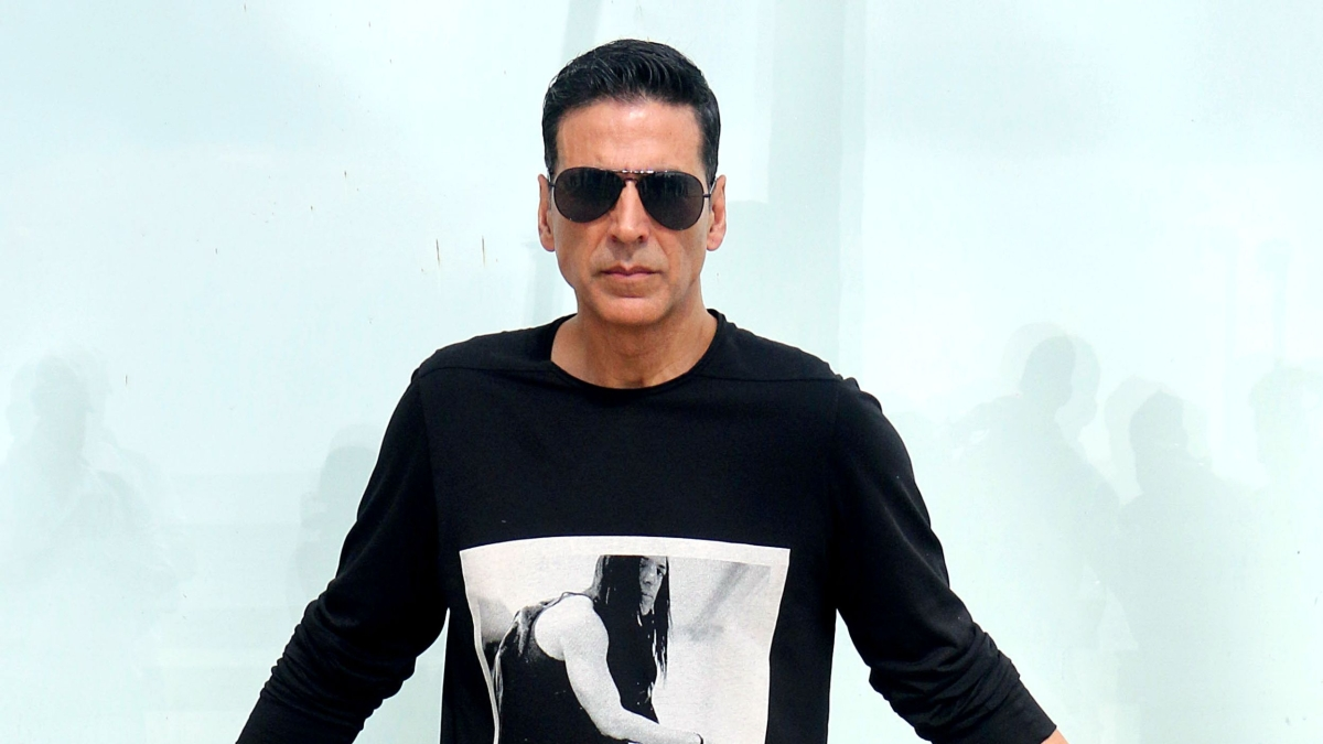 With Rs 356 cr, Akshay Kumar is the only Indian actor to feature on Forbes Top 100 Highest Paid Celebrities 2020