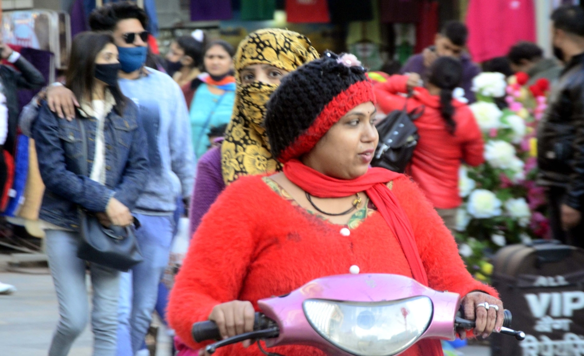 Madhya Pradesh: Datia continues to freeze at 2.8 degree Celsius, Gwalior shivers at 4.4 degree Celsius