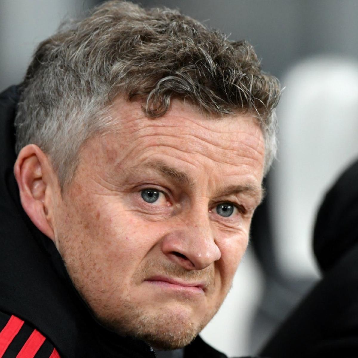 Champions League: RB Leipzig through, Man Utd back in Europa League