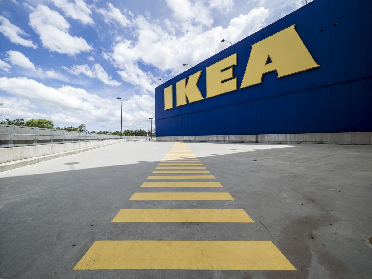 Ikea to open Navi Mumbai store on Friday