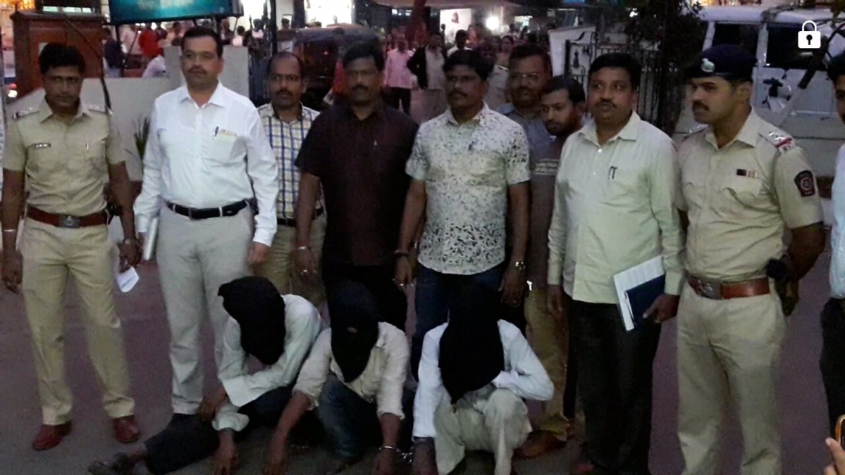 Mira Bhayandar: Man gets life imprisonment for rape and brutal murder of minor