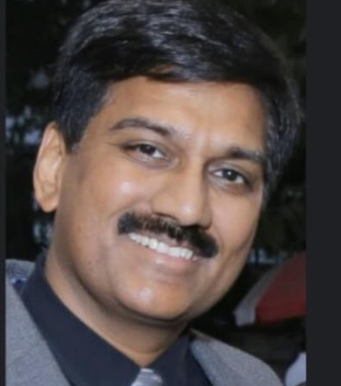 Dr Deepak Baid