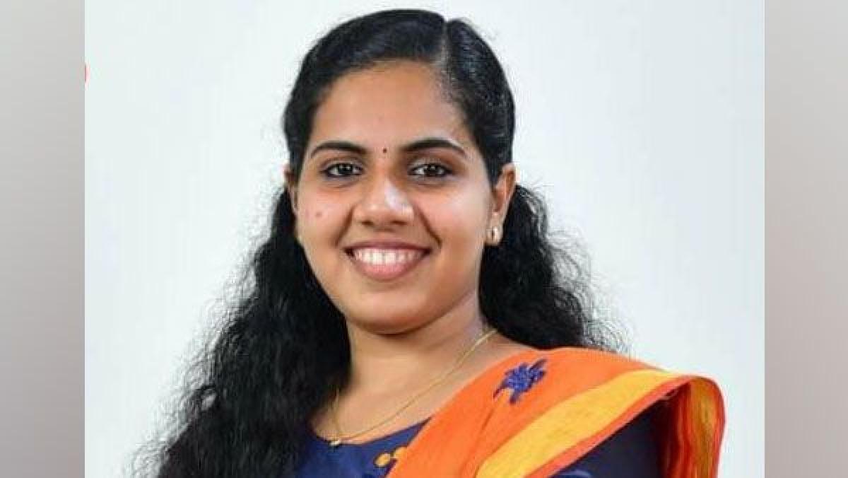 Kerala: 21-year-old Arya Rajendran elected as the Mayor of Thiruvananthapuram Municipal Corporation