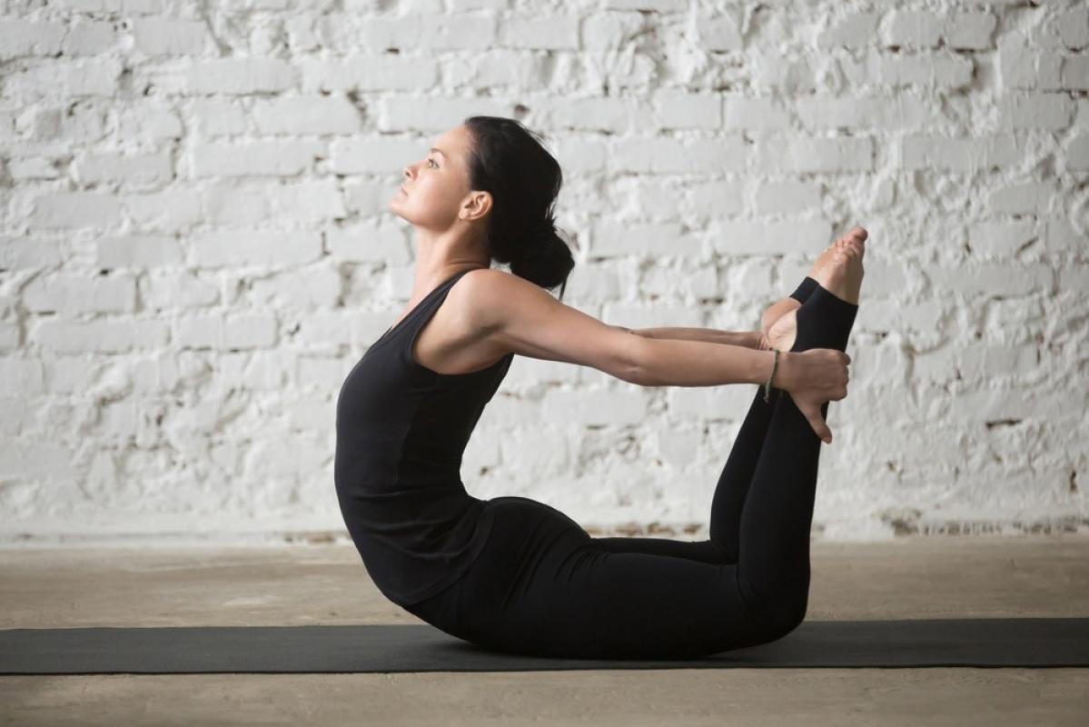 Guiding Light: Yoga asanas for a healthy spine