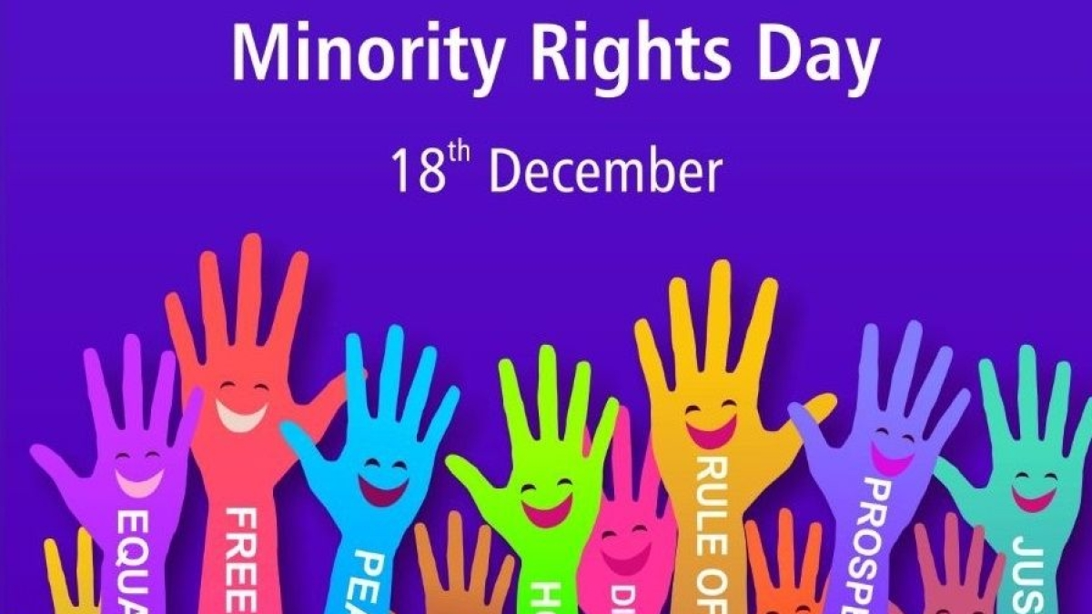 Minorities Day 2020: Significance, theme - All you need to know