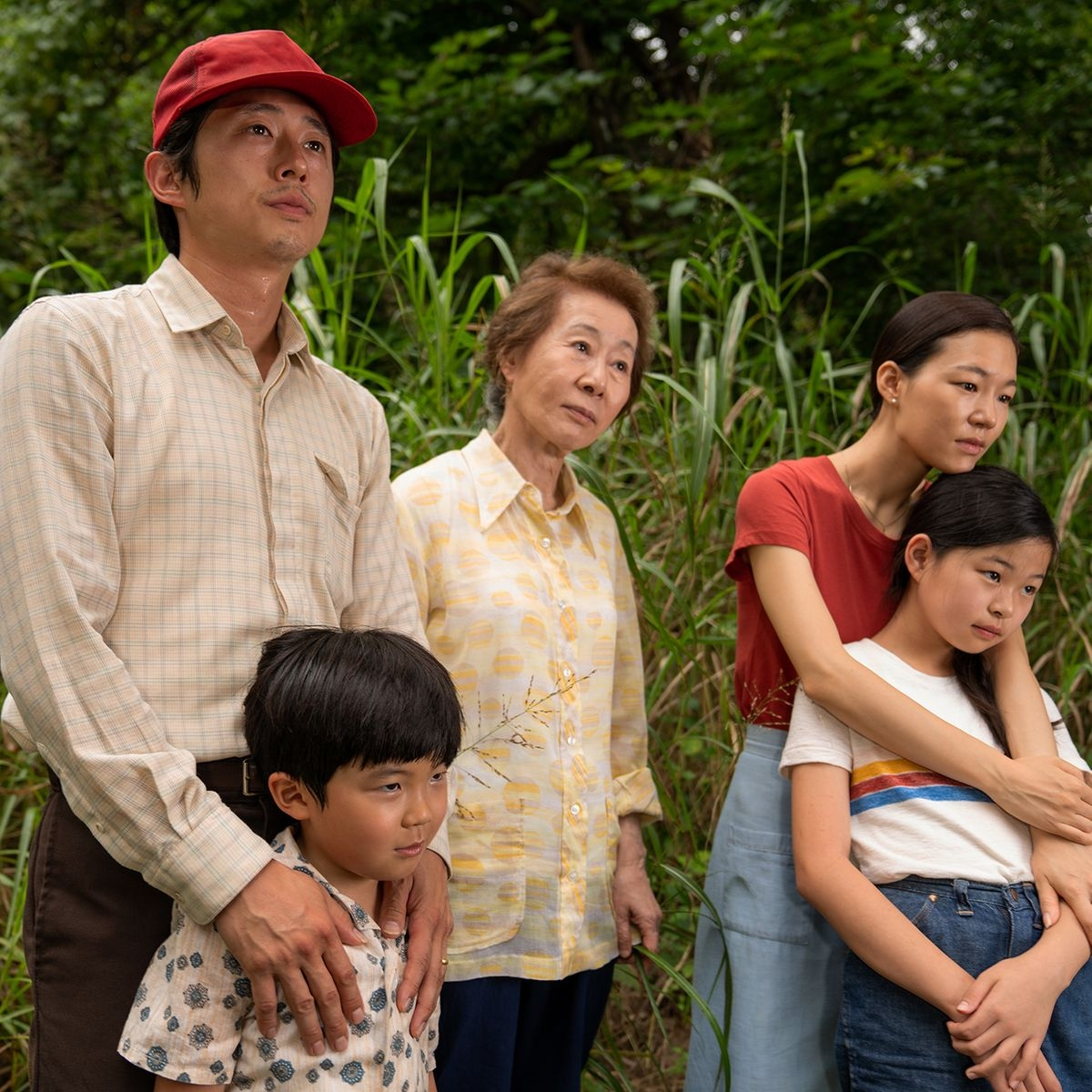 Lulu Wang, John M Chu and others slam Golden Globes for relegating 'Minari' to foreign language film category
