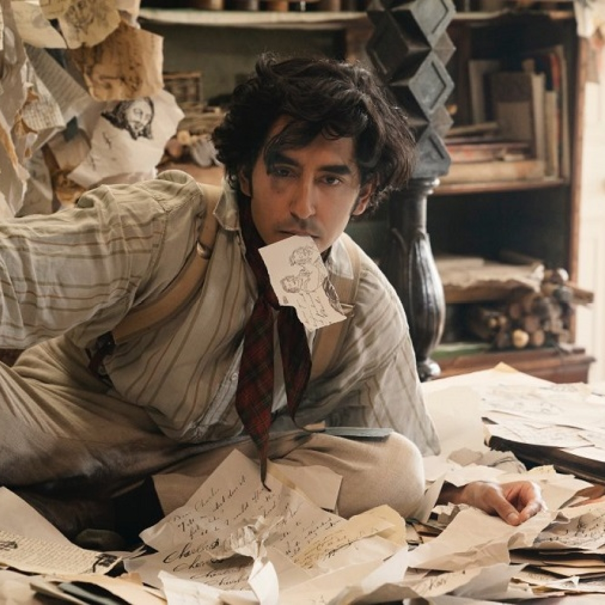 This new adaptation of 'The Personal History of David Copperfield' resonates with 21st century living