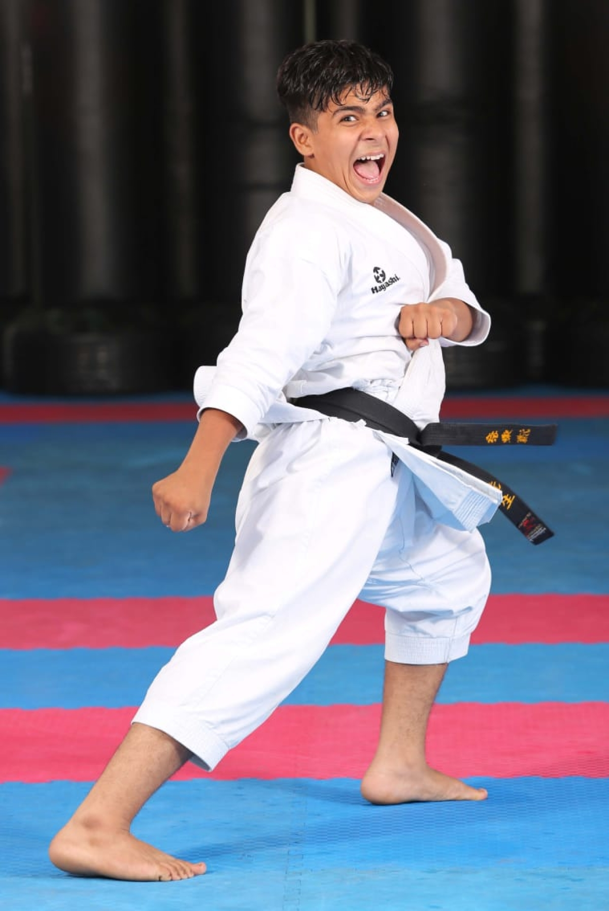 Madhya Pradesh win gold in national e-karate competition