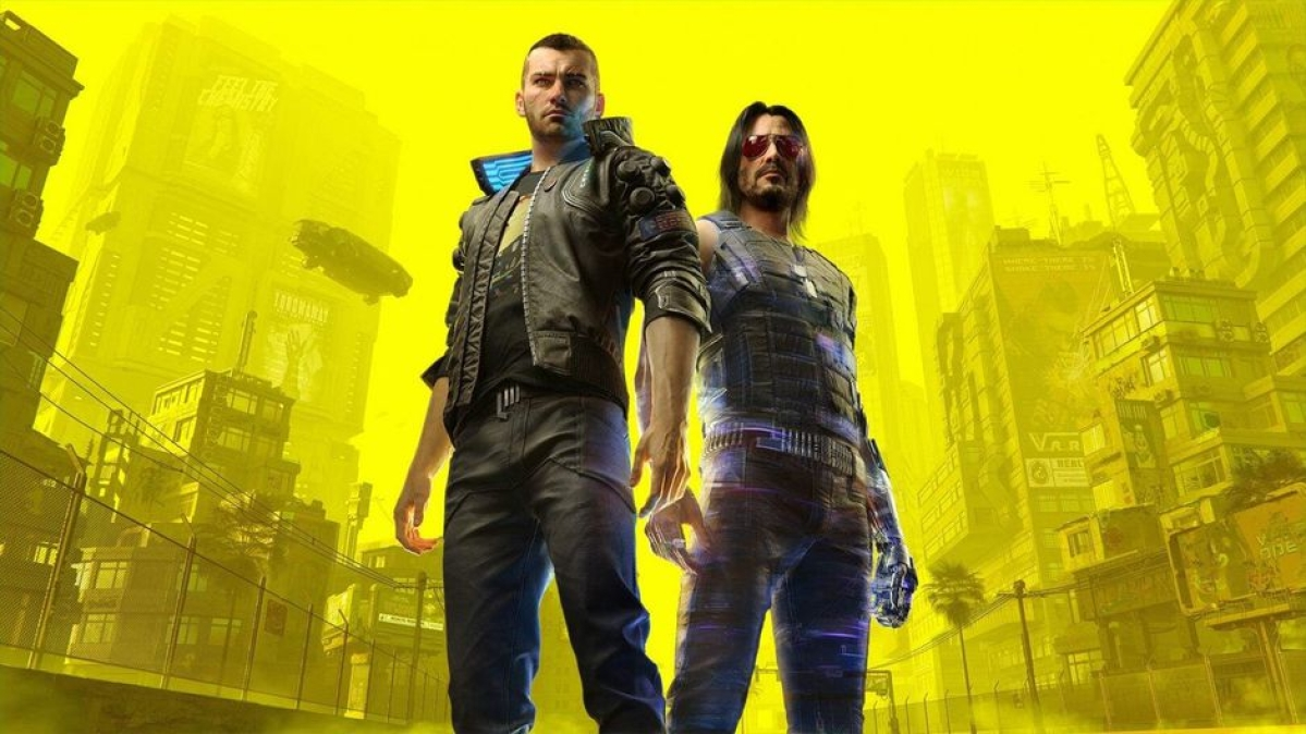 Cyberpunk 2077 game developer CD Projekt sued over poor performance issues