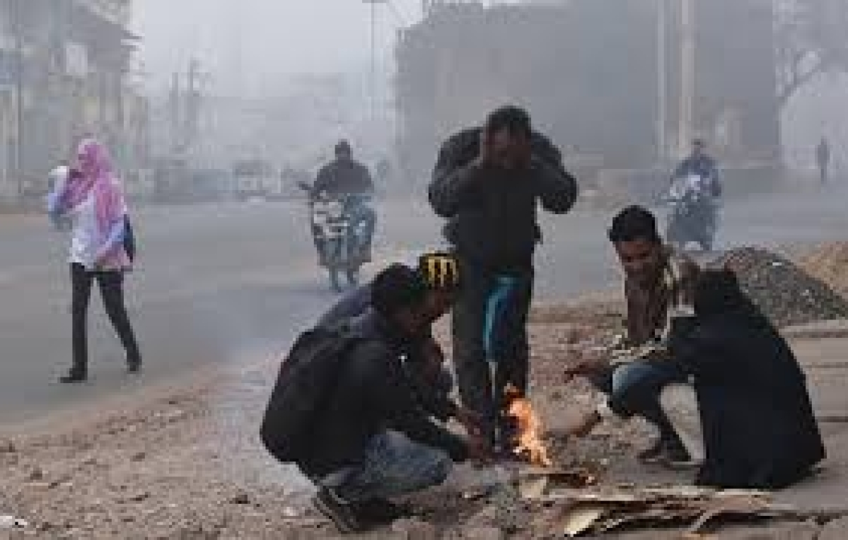Madhya Pradesh: Night temperature in Indore dips further to 9.6 degrees Celsius, day temperature may also slide due to cold, northerly winds