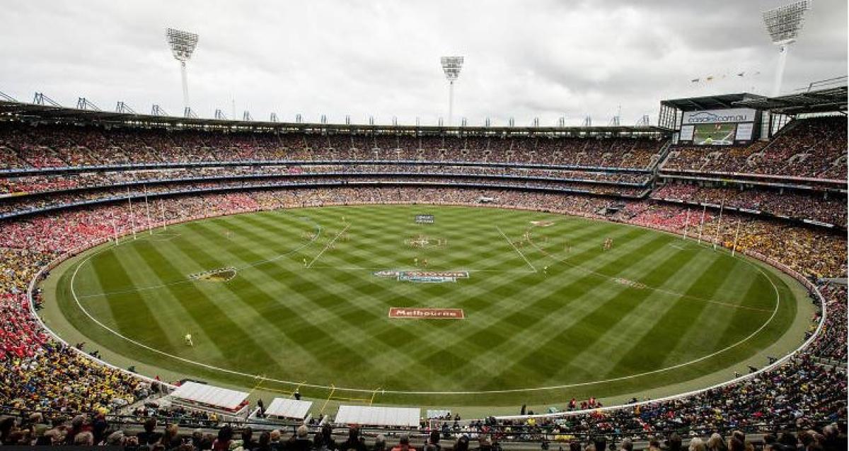 Test Series: Cricket Australia declares Melbourne as standby venue for Sydney Match