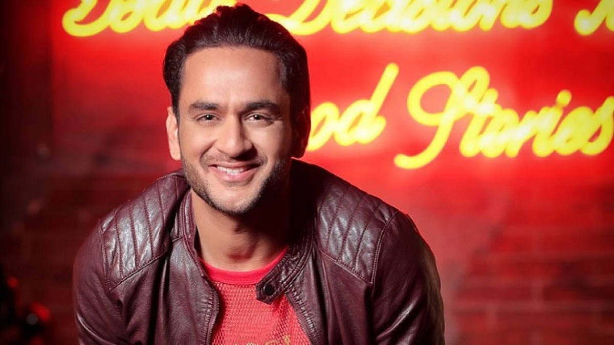 I am in need of money: Vikas Gupta reveals his reason for saying yes to Bigg Boss 14